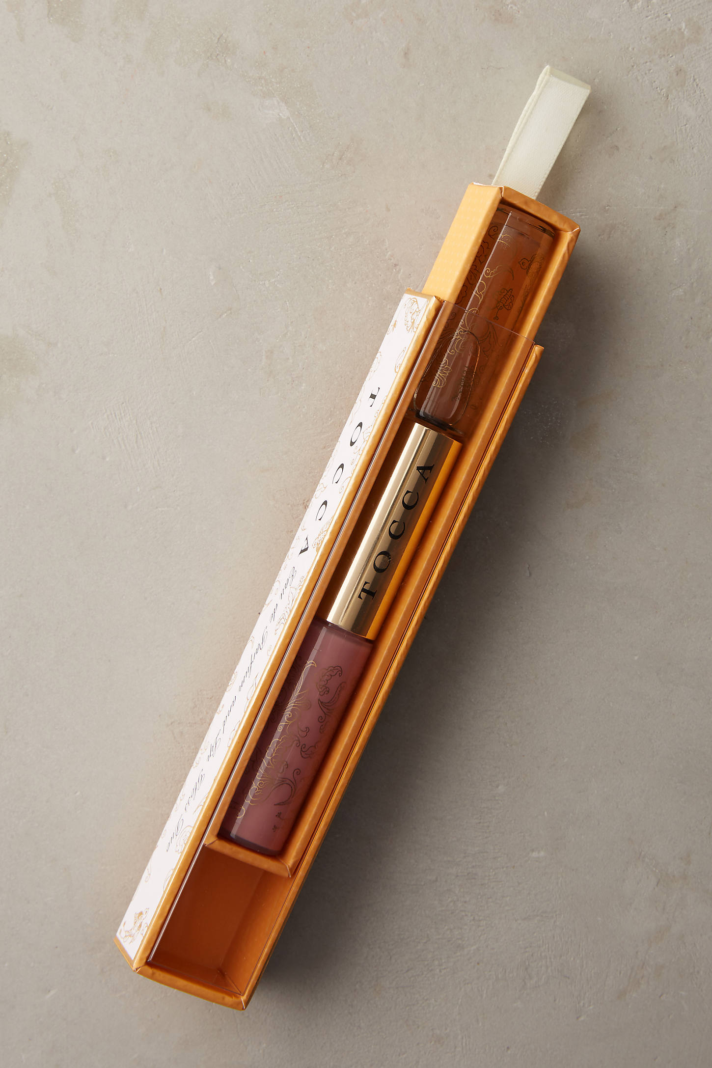 Tocca Eau de Parfum and Lip Gloss Duo