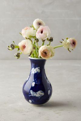 Leporidae Vase