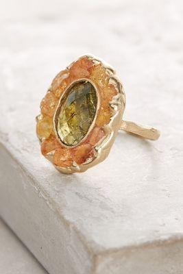 Eternal Sunshine Ring