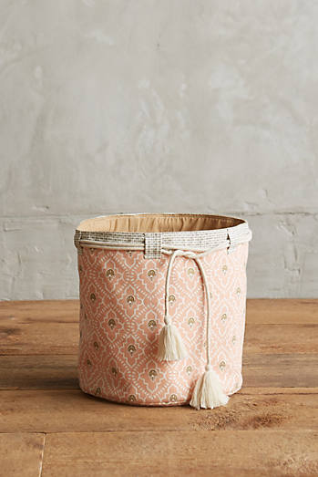 Elgin Canvas Basket