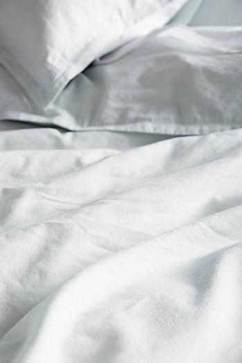 Relaxed Cotton-Linen Duvet