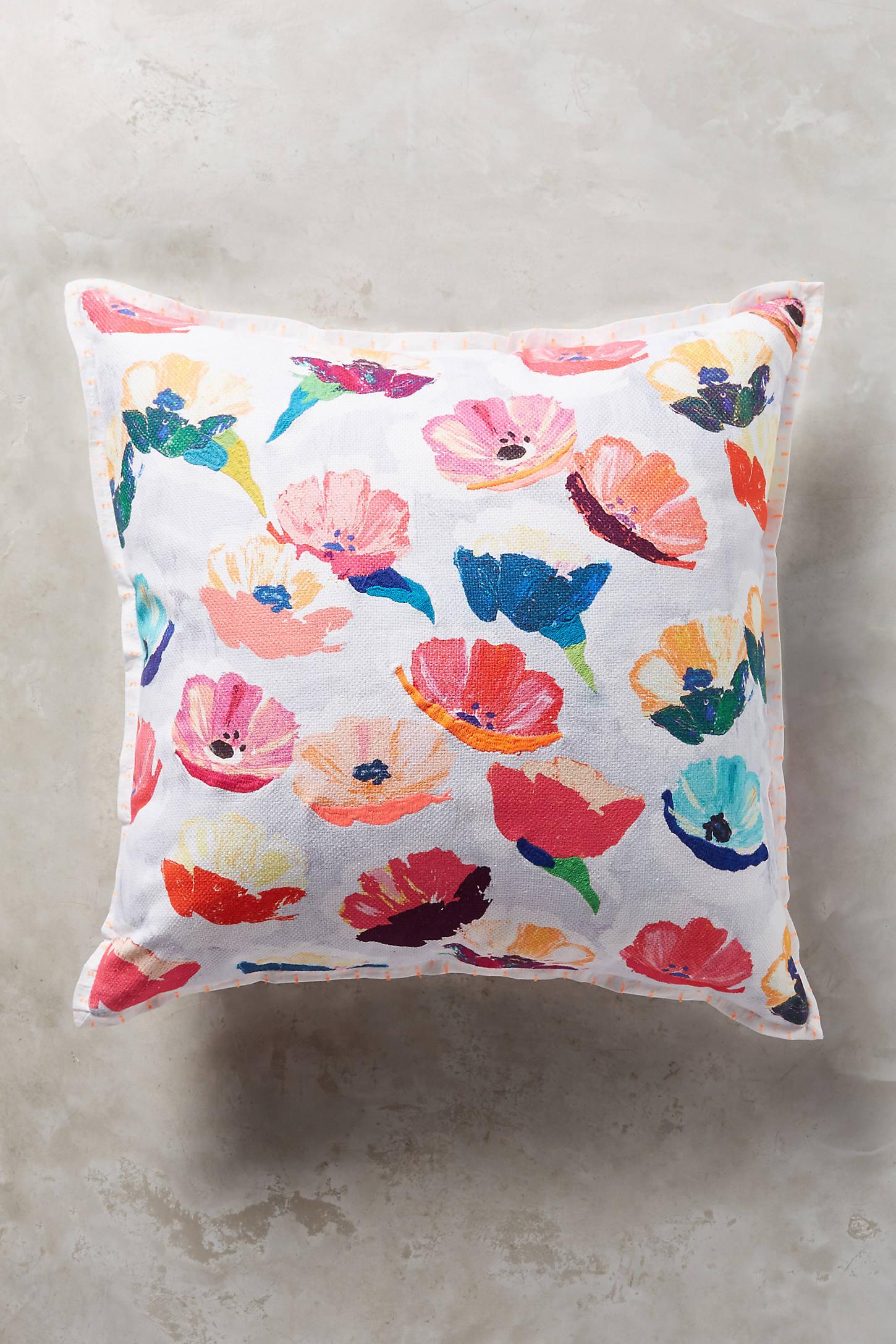 Magnolia Cushion