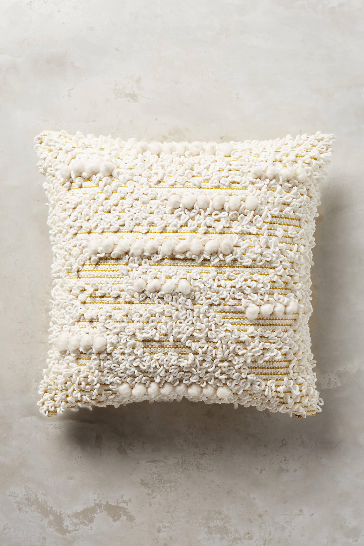 Guideline Cushion