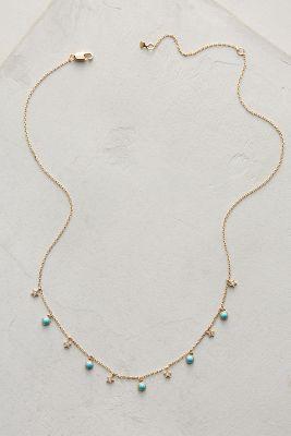 Stars Align Necklace