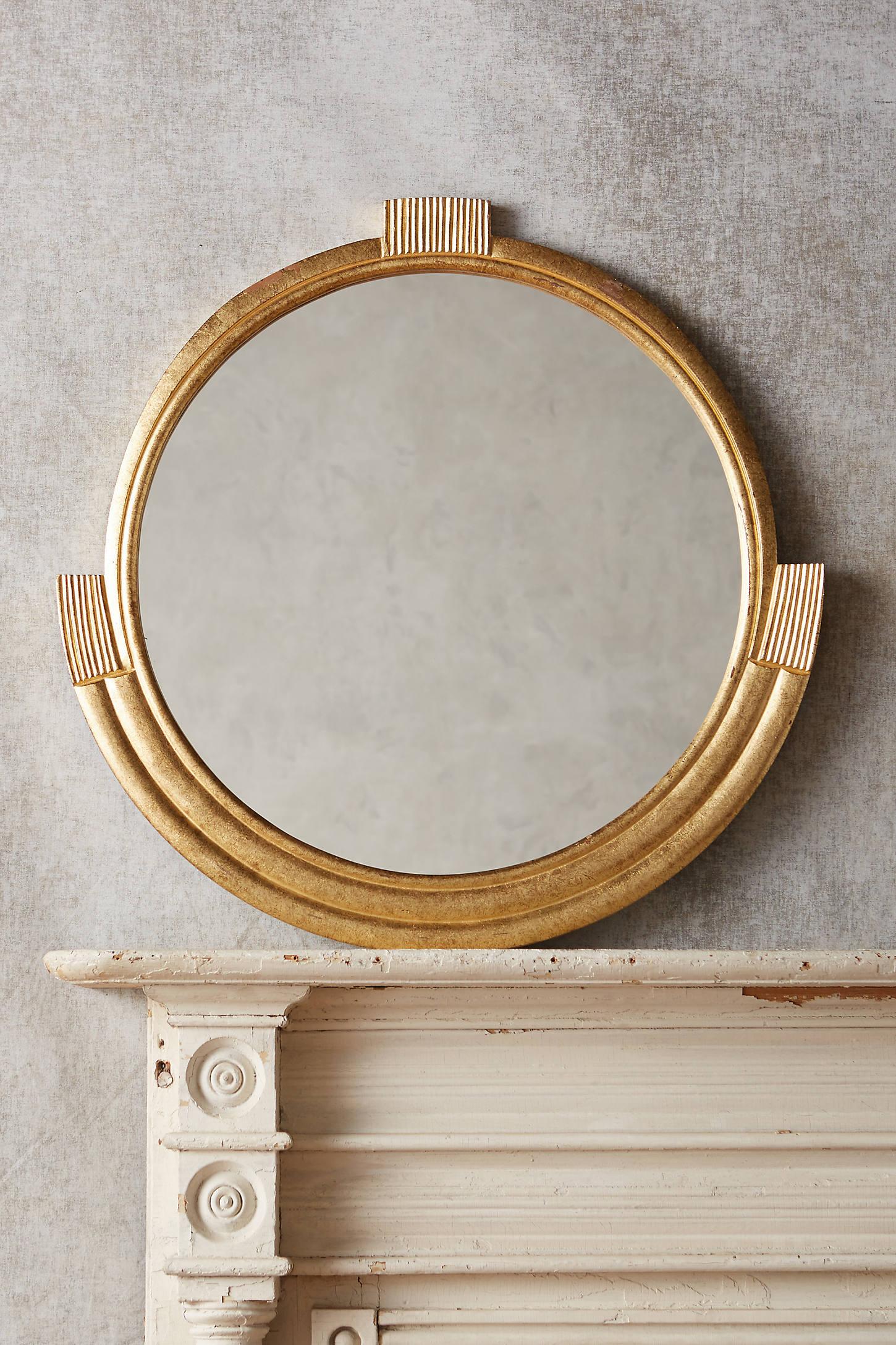 Monocle Mirror