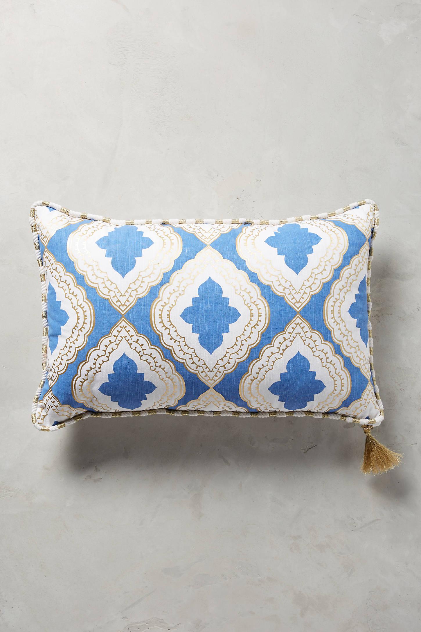 Makara Cushion