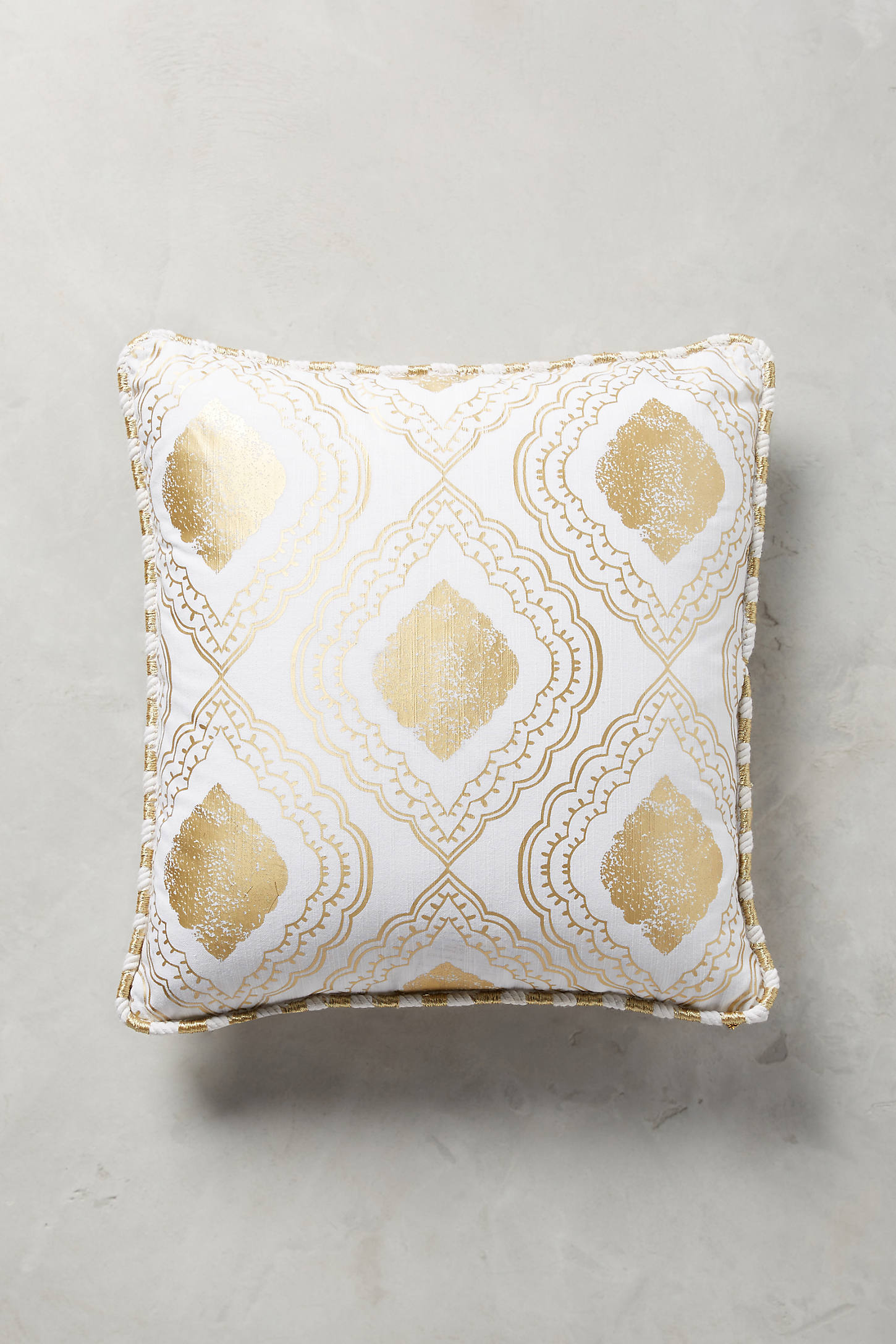 Makara Cushion