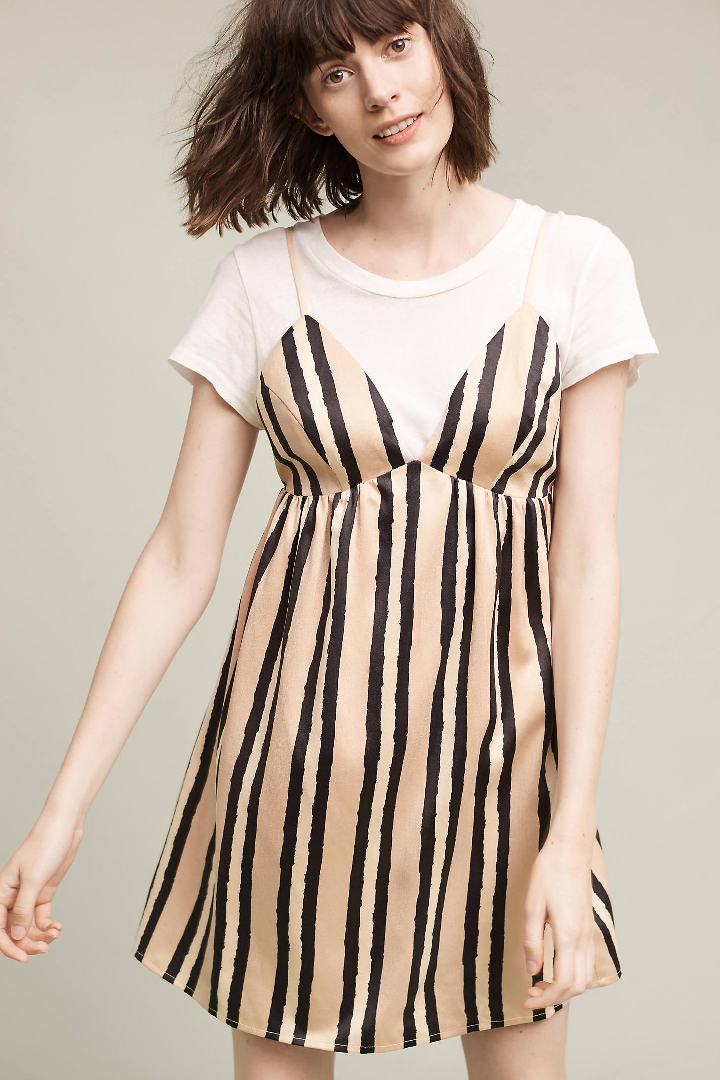 Arroyo Slip Dress