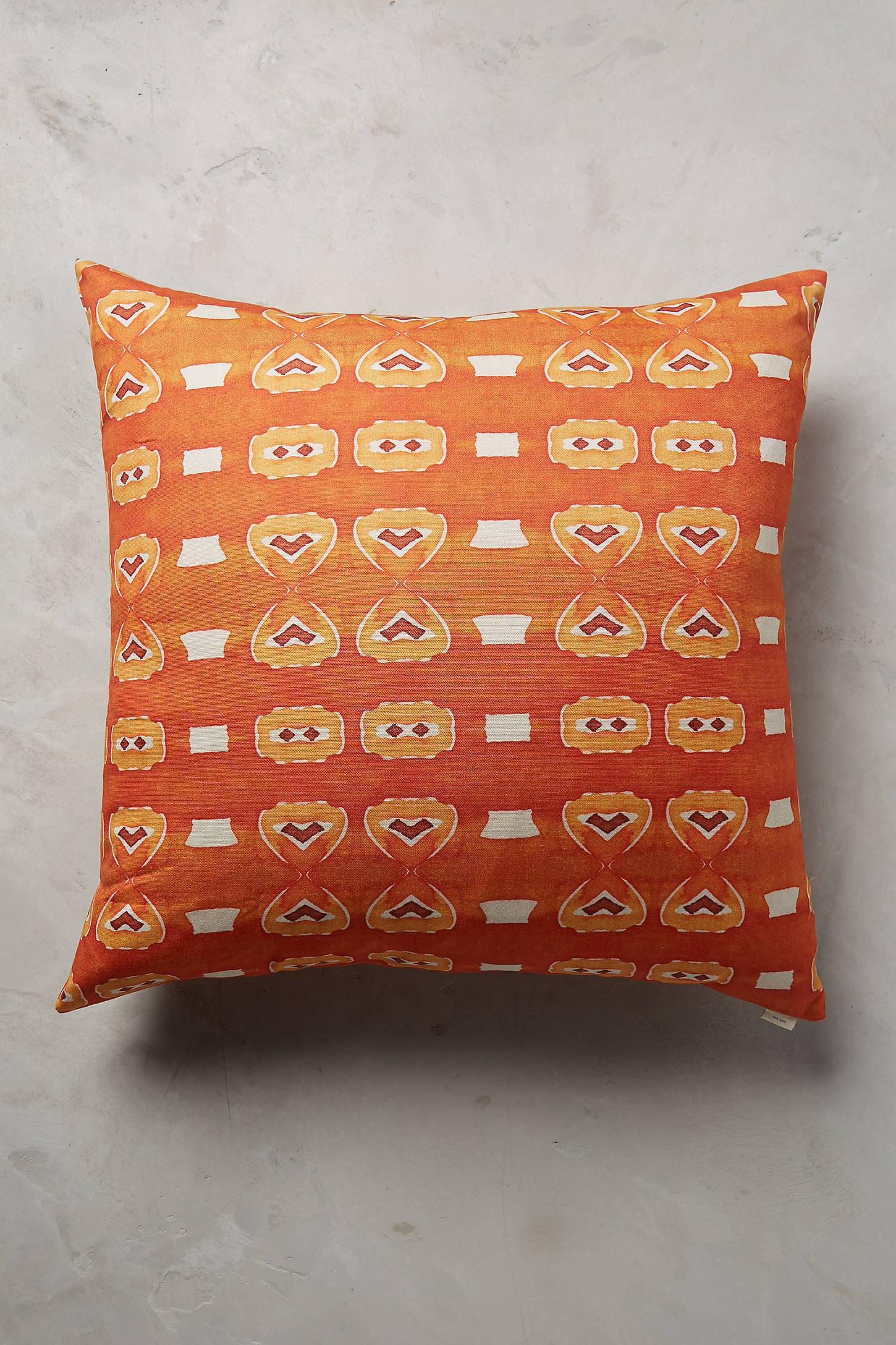 Bunglo Santana Pillow