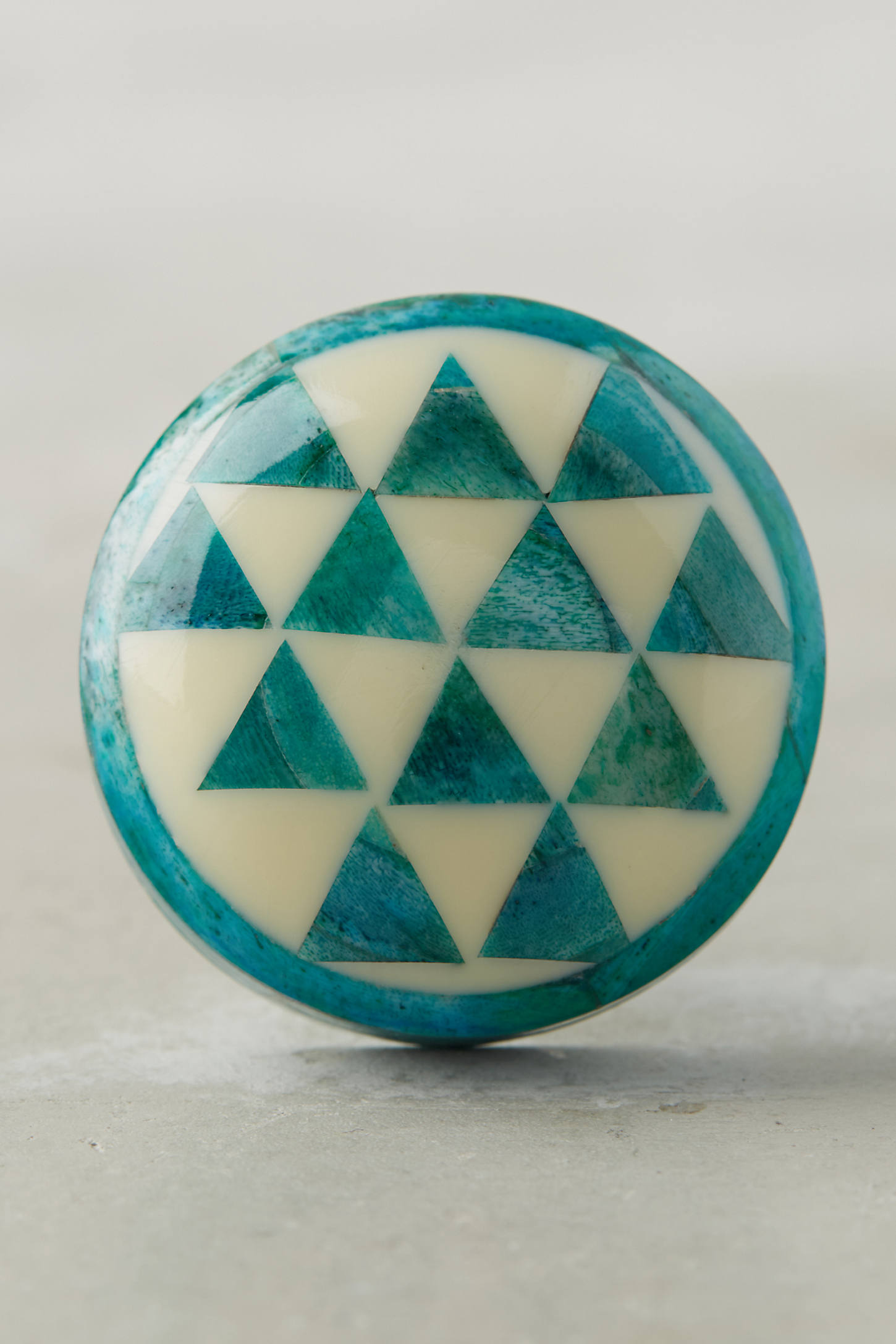 Tilly Inlay Knob