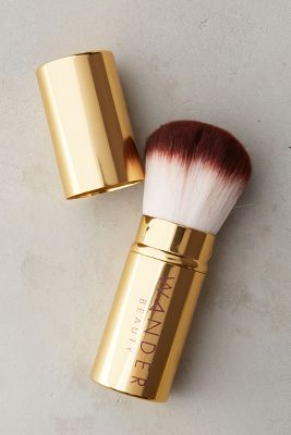 Wander Beauty Pixel Perfect Retractable Foundation Brush