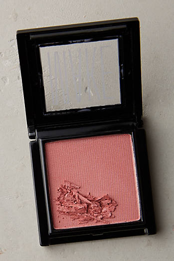 Make Beauty Satin Finish Powder Blush