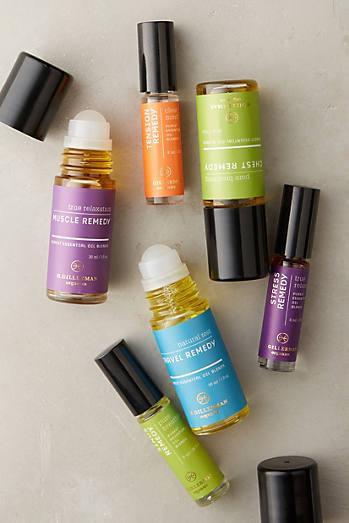 H. Gillerman Organics Essential Oil