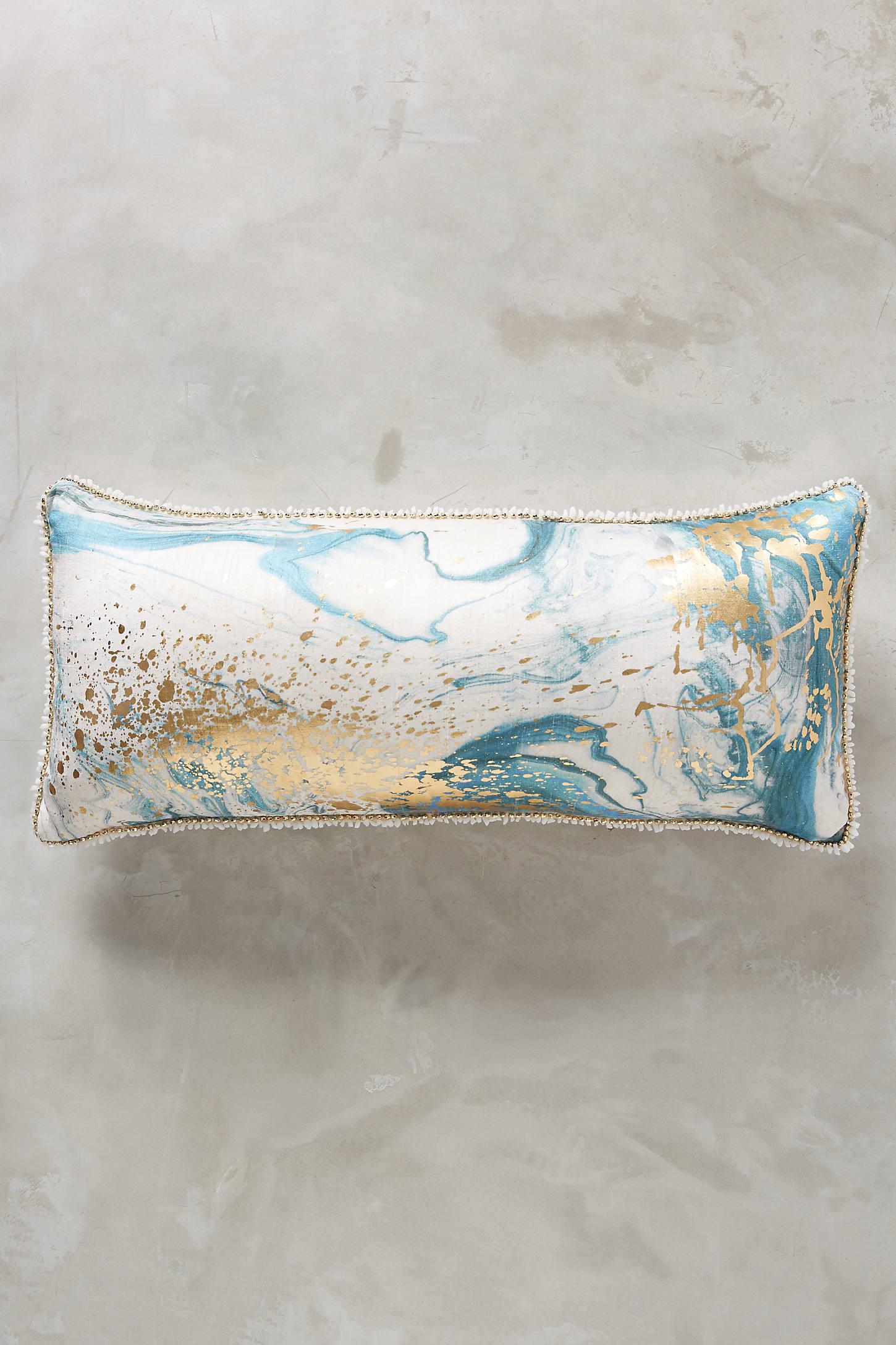 Marbled Cosima Cushion