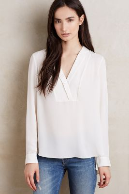 Mennecy Blouse