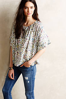 Field Midi Blouse