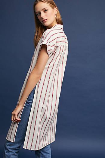 Arienna Striped Shirt