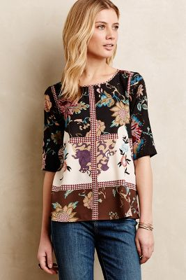 Anjal Blouse