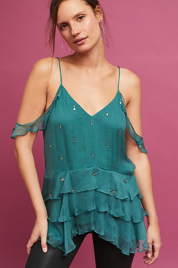 Leela Embellished Cami