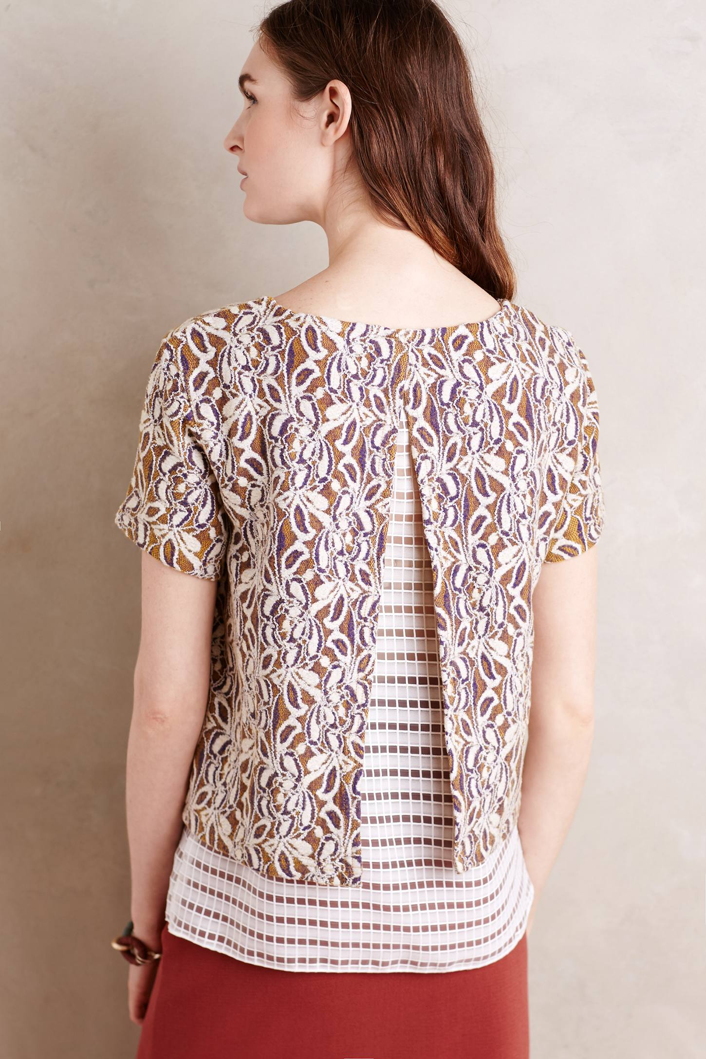 Loggia Layered Top