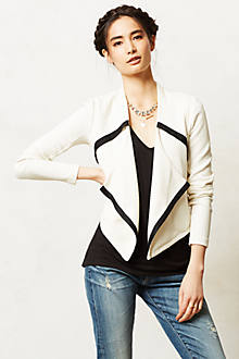 Neo-Tuxedo Jacket