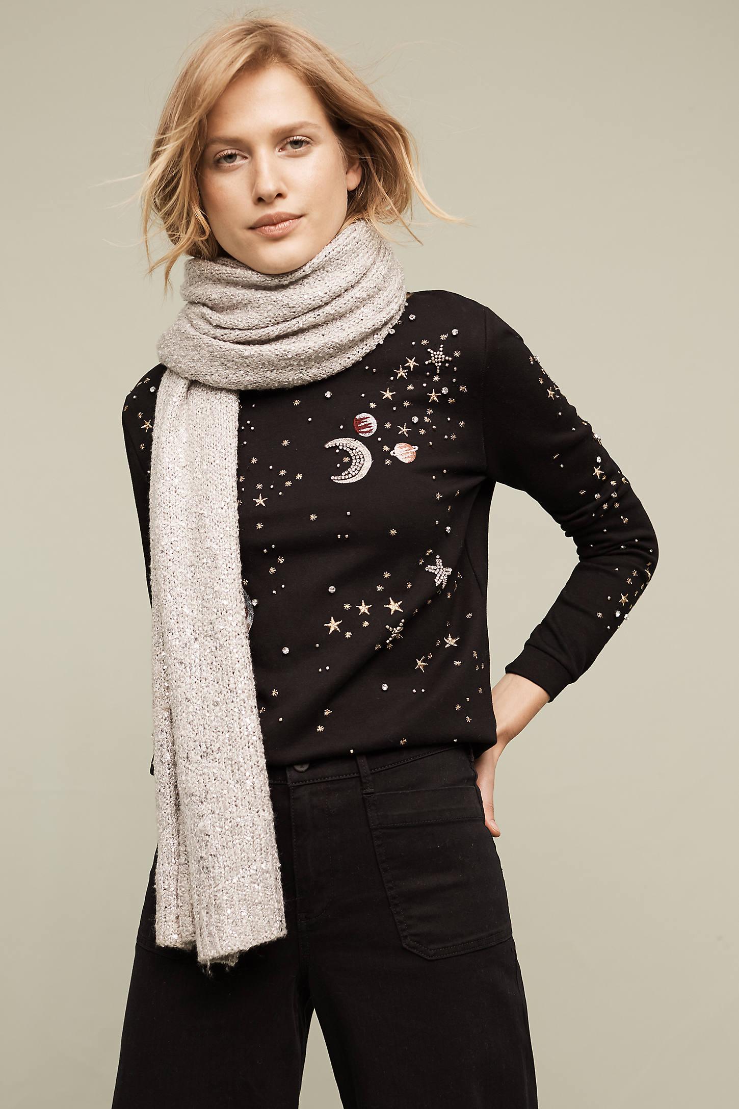 Stargazer Pullover