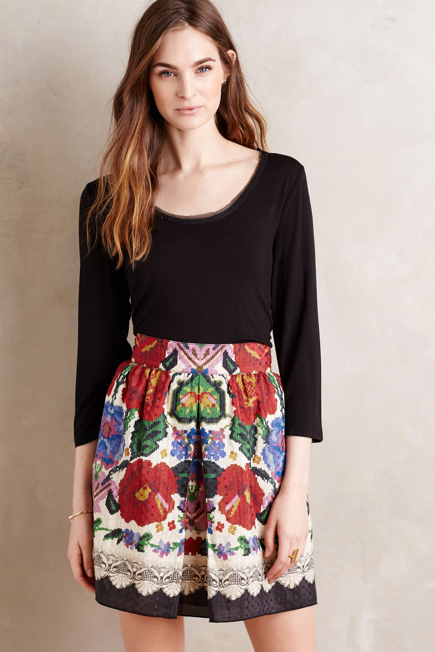 30ea1586904 Anthropologie's New Arrivals: Your Fall Wardrobe - Topista