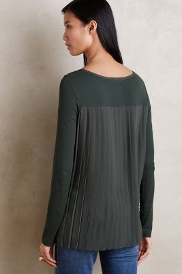 Anly Boatneck Tee