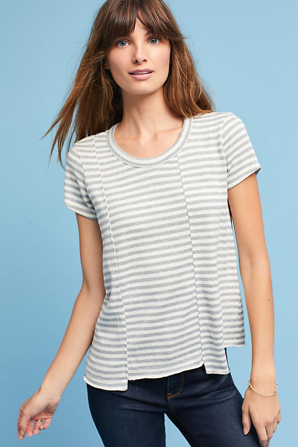 Wilt Striped Tee