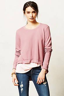 Allday Midi Sweatshirt