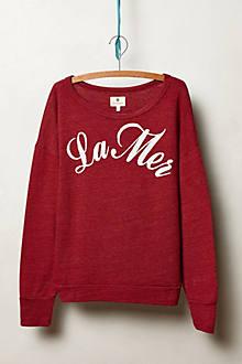 La Mer Sweatshirt