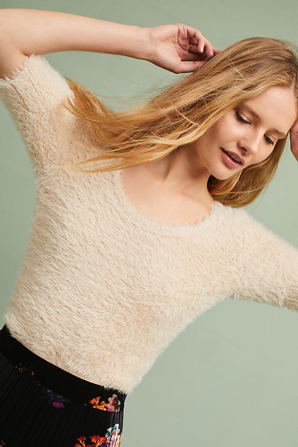 Isola Pullover