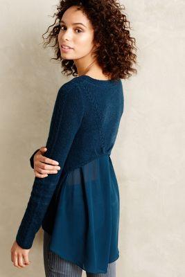 Senni Pullover