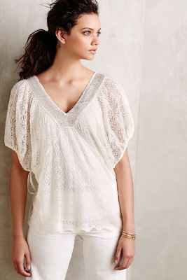 Cille Pullover