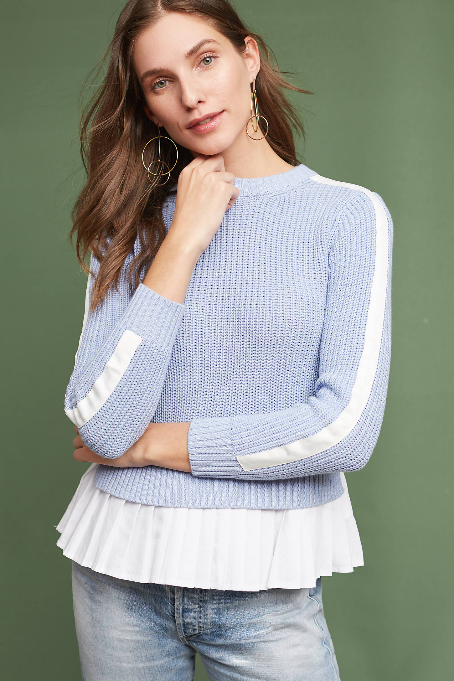 Darcy Pullover