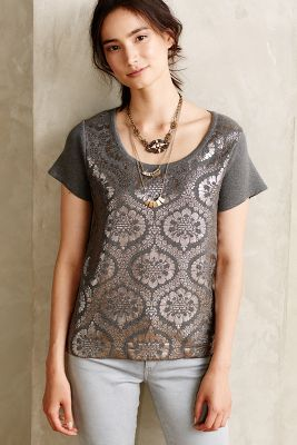 Drawing Room Pullover