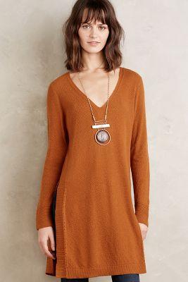 Amalia Sweater Tunic