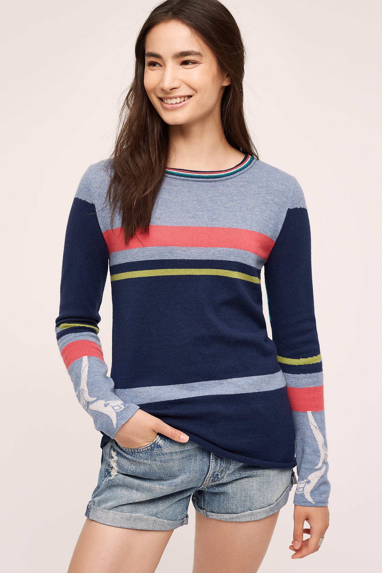 Lis Pullover