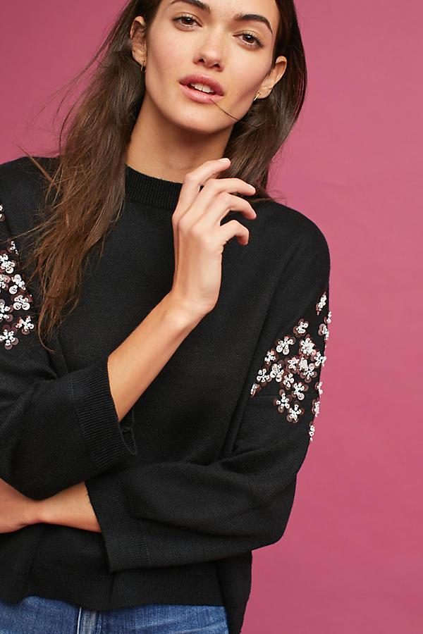 Lili Embellished Pullover