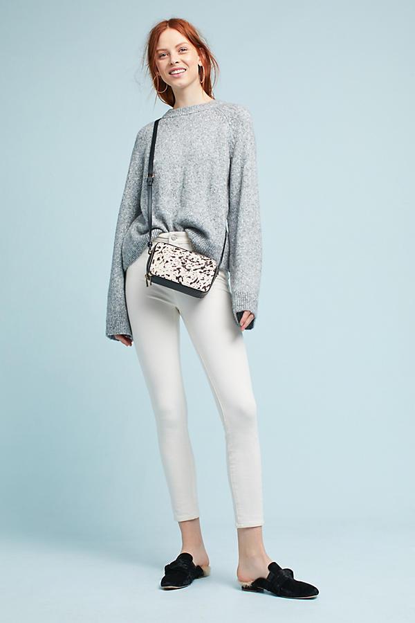 AG Noelle Shimmer Sweater