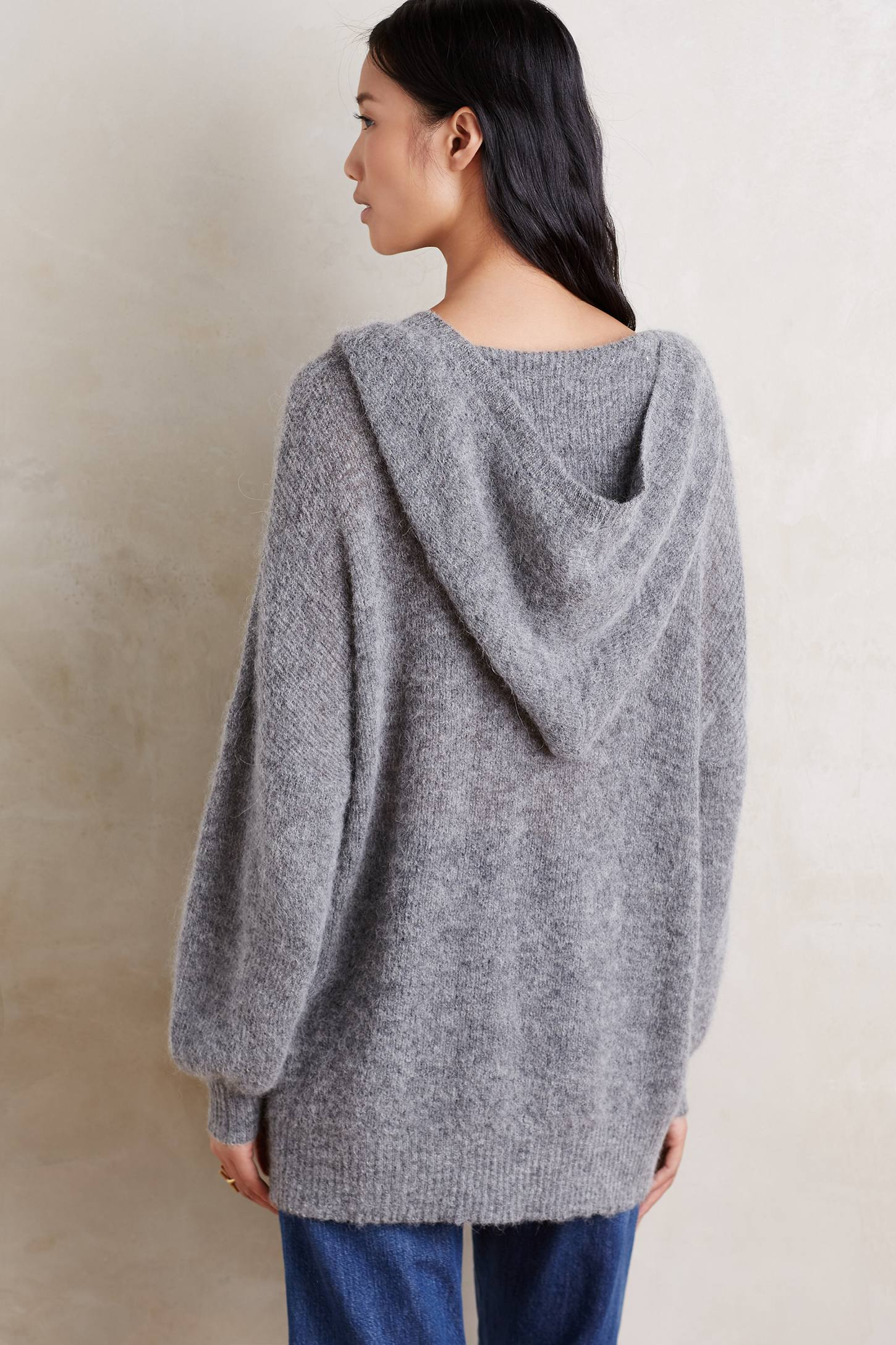 Hooded Leland Pullover