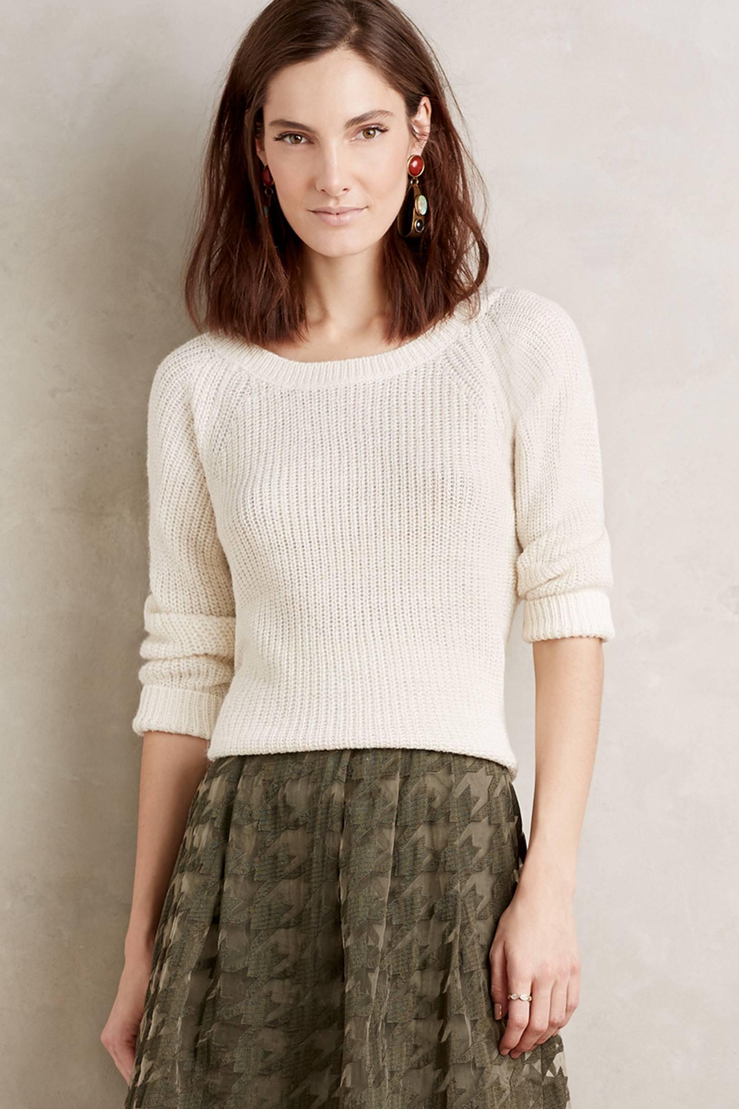 Brillar Pullover