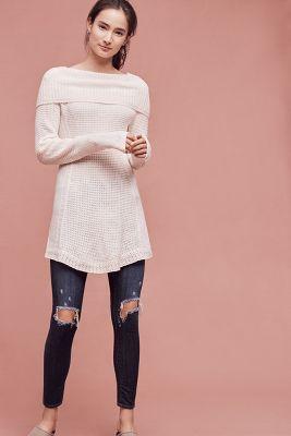 Rosie Cowlneck Pullover