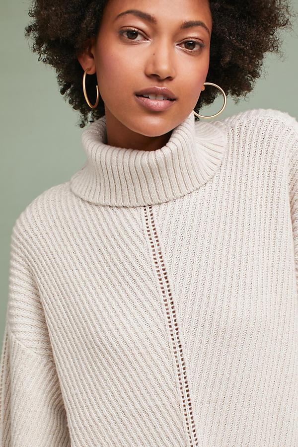 Camilla Turtleneck Sweater