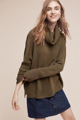 Damian Turtleneck Sweater