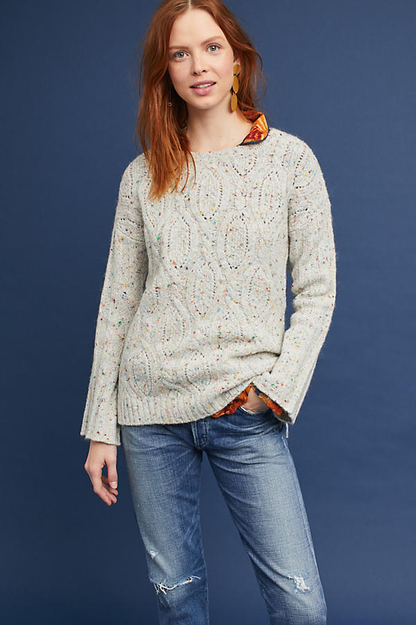 Conner Crew Neck Sweater