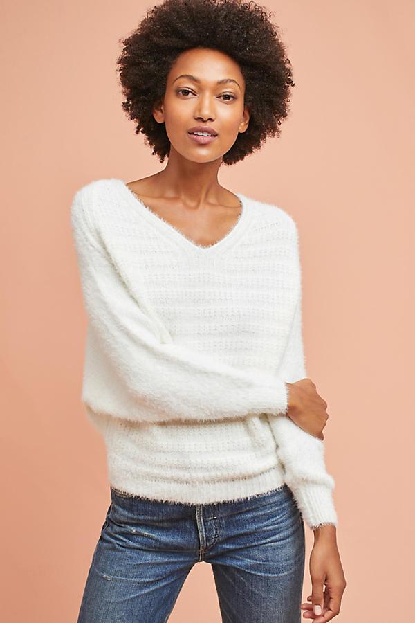 Cortina Eyelash Pullover