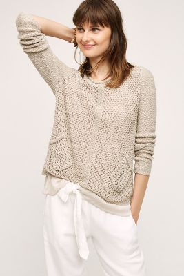 Caireen Pullover