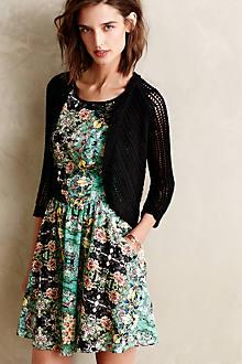 Kesia Crochet Topper