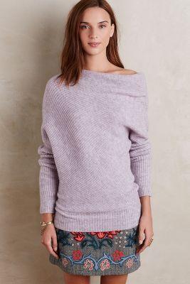 Caya Draped Pullover